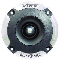 Blackdeath 4 inch compression tweeter
